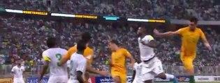 Trent Sainsbury Goal - Saudi Arabia vs Australia 1-1 (World Cup Qualification 2018) 2016 -