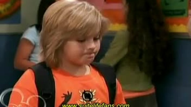 The Suite Life of Zack and Cody - S 2 E 19 - Ask Zack