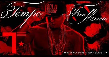 Tempo - Adicto Al Dinero Fácil  featt. Daddy Yankee & Pinto [Official Audio]