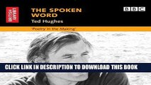 [PDF] The Spoken Word: Ted Hughes: Poetry in the Making (British Library - British Library Sound