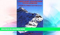 Must Have PDF  Lakeland Mountain Challenges: A Guide for Walkers and Fellrunners  Full Read Best