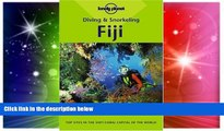 Big Deals  Fiji (Lonely Planet Diving   Snorkeling Great Barrier Reef)  Best Seller Books Most