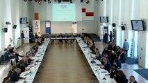 Discours d'Emmanuelle Assmann - Lancement des Etats Généraux du sport de haut niveau