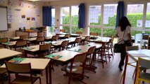 Devenir enseignant après une reconversion professionnelle : portrait d'une professeure des écoles