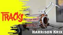 Harrison Krix - Tracks ARTE