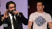 Ajaz Khan REACTS On Salmans Support To Pak Artistes