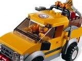 LEGO City mines 4x4, Jouets Pour Les Enfants, Lego Jouets