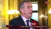 """Daniel Dubois"""" La loi SRU a commencé a dysfonctionné avec les 25% de Madame Duflot"""""""
