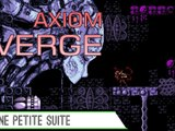 Découverte (Live) : Axiom Verge (2/2)