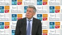 """Henri Guaino – """"Avec Macron, le club des banquiers d'affaire"""""""