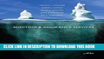 [PDF] Auditing   Assurance Services, 5th Edition (Auditing and Assurance Services) Popular Colection