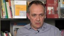Gilles Pinson, Professeur de Sciences Politiques à Sciences-Po Bordeaux