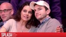 Ashton Kutcher and Mila Kunis Expecting a Baby Boy