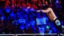 WWE Smackdown 4 October 2016 | Smackdown Live 10/4/16 [Part 1] : Kane vs Bray Wyatt vs Randy Orton