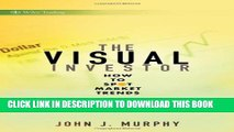 New Book The Visual Investor: How to Spot Market Trends