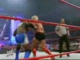 WWE Raw 2004 - Batista, Ric Flair & HHH Vs Randy Orton...