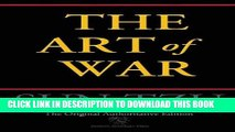 Collection Book The Art of War (Chiron Academic Press - The Original Authoritative Edition)