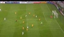 Taisir Al-Jassim Goal HD - Saudi Arabia 1-0 Australia 06.10.2016
