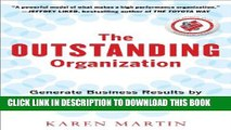 Collection Book The Outstanding Organization: Generate Business Results by Eliminating Chaos and