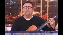 Dragan Kojic Keba Mix (uzivo) Utorkom u 8 (DM SAT 04.10.2016)