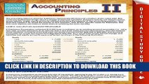 [PDF] Accounting Principles 2 (Speedy Study Guides) (Accounting Made Simple For Beginners) Popular