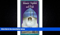 complete  Islamic aqidah and fiqh: A textbook of Islamic belief and jurisprudence