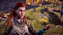 Horizon Zero Dawn - E3 2016 Gameplay Video - Only on PS4