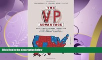 different   The VP Advantage: How running mates influence home state voting in presidential