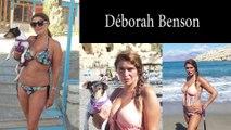 LA ISLA BONITA interprète Déborah Benson