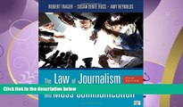 read here  The Law of Journalism and Mass Communication (Fifth Edition)