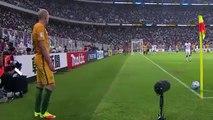 Saudi Arabia 2-2 Australia - All Goals Exclusive - (06/10/2016)