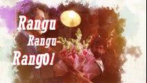 Rang Rang Rangoli _ Lyric Video _ Prabhudeva, Tamannaah, Amy Jackson _ Vishal Mishra _ Vijay