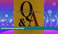 FULL ONLINE  Questions and Answers: Criminal Procedure (Questions   Answers)