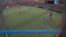 But de Rafael (3-10) - FC-GT Vs Tradelab - 06/10/16 20:00 - Paris (La Chapelle) (LeFive) Soccer Park