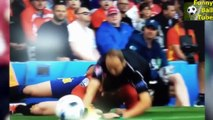 Euro 2016 Funny Football Moments Fußball Fails 2016 - Sport Bloopers 2016
