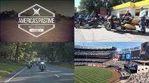 America's Pastime: Motorcycles and Baseball—Episode 2, Yankee Stadium