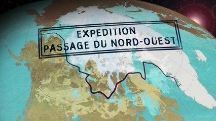 Expédition Passage du Nord-Ouest - Partie 2 (Film, documentaire)