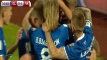 ICELAND 3-2 FINLAND - 2018 FIFA World Cup Qualifiers - All Goals