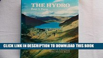 [PDF] The Hydro: A Study of the Development of the Major Hydro-Electric Schemes Undertaken by the