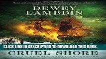 New Book A Hard, Cruel Shore: An Alan Lewrie Naval Adventure (Alan Lewrie Naval Adventures)