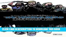 Collection Book The Walking Dead: Compendium Two
