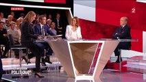 """""""L'Emission politique"""" : """"Vous étiez le meilleur d'entre nous, vous êtes devenus le moins pire"""", lance Charline Vanhoenacker à Alain Juppé"""