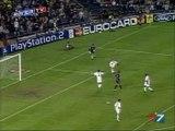 Barcelona v. Lyon 10.10.2001 Champions League 2001/2002