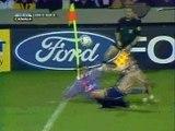 Lyon v. Barcelona 23.10.2001 Champions League 2001/2002