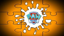 #PAWPATROL MARSHALL, ROCKY, SKYE | Super Fun Jigsaw #Animation For Kids & Toddlers