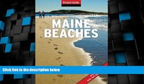 Big Deals  Maine Beaches: Pocket Guide  Best Seller Books Most Wanted