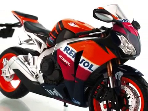 Honda Motorcycle Toy, Motorcycle Toys for children