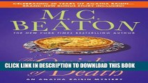 [PDF] The Quiche of Death: An Agatha Raisin Mystery (Agatha Raisin Mysteries) Full Online