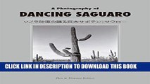 [PDF] A Photography of DANCING SAGUARO: The Huge Dancing  Saguaro at Sonora Desert (Japanese