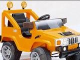Hummer Kids Ride-On Car, Hummer Cars Toys For Kids